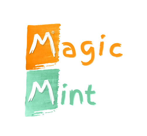 Magic Mint Handmade
